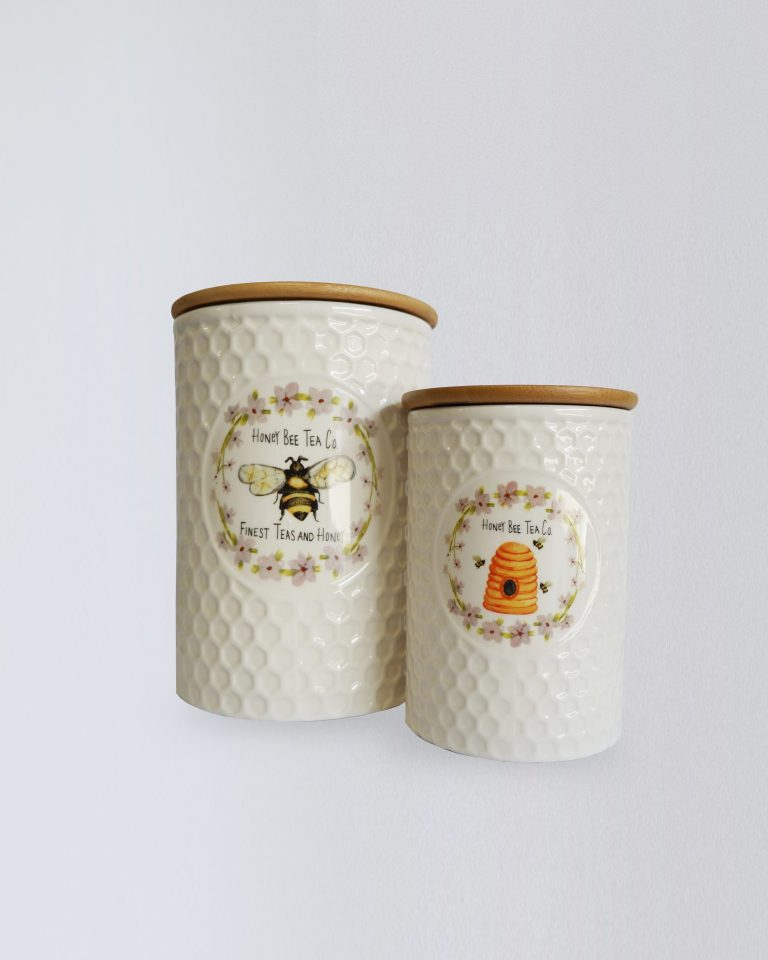 DOL WATERCOLOR FAUNA CANISTERS Set2_480409