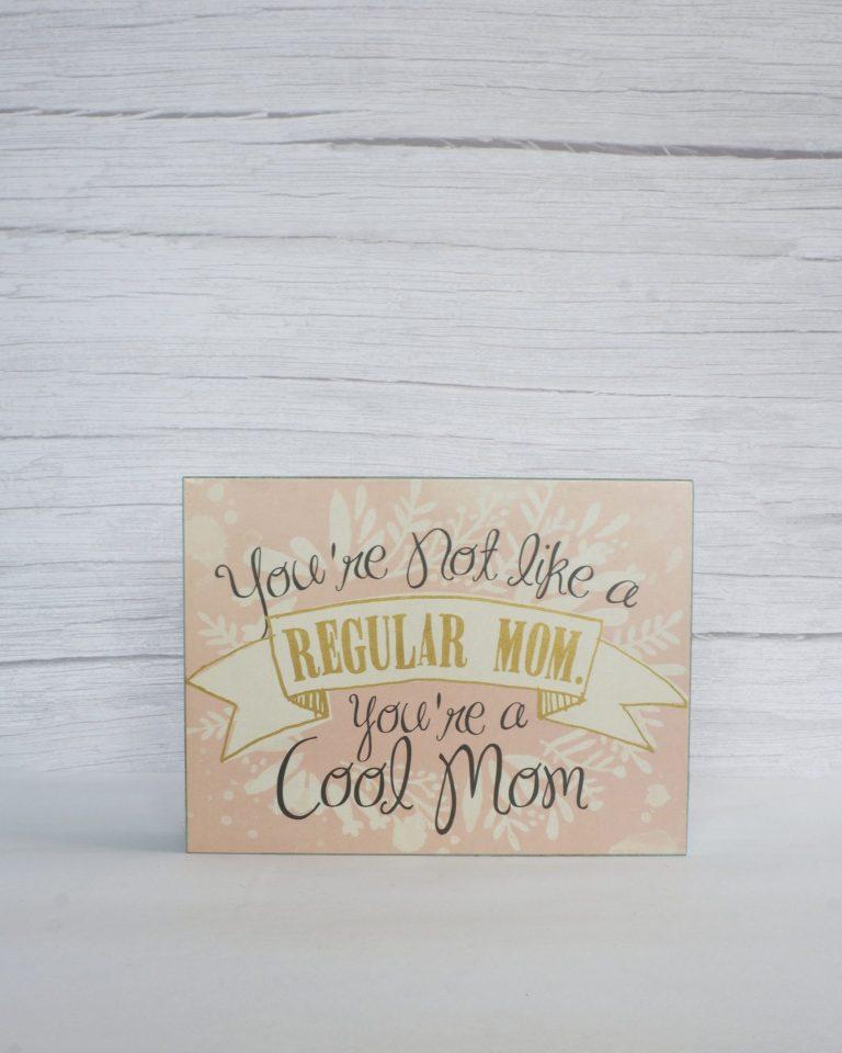 475533 – COOL MOM